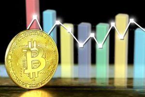 仮想通貨の時価総額